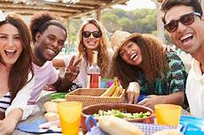 Un Repas Entre Amis Inoubliable
