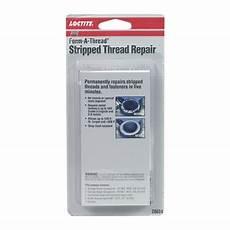 form a thread thread repair chemical loctite form a thread ncb 28654 buy online napa auto parts