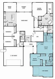 house plans with inlaw apartment separate laurel new home plan in treviso bay classic homes the