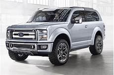 ford bronco 2020 530px hennessey performance