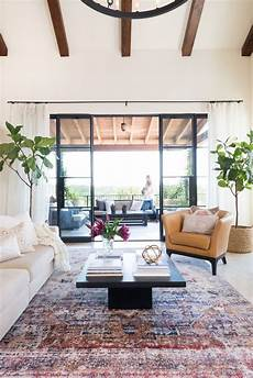 Home Decor Ideas Living Room Traditional Ls by A Splash Of Color In My Living Room From Camillestyles