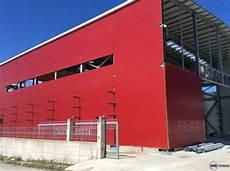 capannoni in acciaio prezzi capannoni in acciaio 183 realizzazione edifici industriali