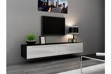 meuble tv design meuble tv design suspendu vito 180cm design
