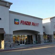 frazee paint wallcovering paint stores 24961 pico canyon rd stevenson ranch ca phone