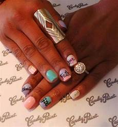 celebrity nails designs image by kaylee keel on nails