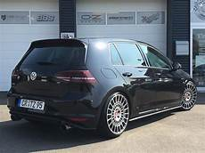 19 zoll plus felgen tvw vw golf 7 gti mk7 tuning