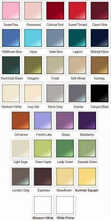 satin colour chart rustoleum chalk paint chart tremclad rust paint color chart rustoleum