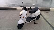 fonzarelli 125 electric scooter gizmodo australia