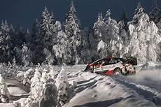 rallye de suede 2019 tv rally sweden 2017 report jari matti latvala wins