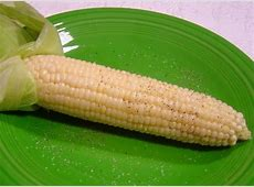 corn on the cob   cooked in the old ways_image