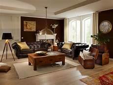 chesterfield leeds braun von massivum de chesterfield wohnzimmer sofa und innenausstattung