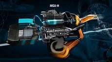 Kers Renault F1 2014