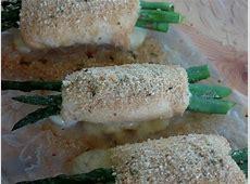 chicken asparagus roll ups_image