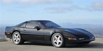 1991 C4 Corvette  Image Gallery & Pictures