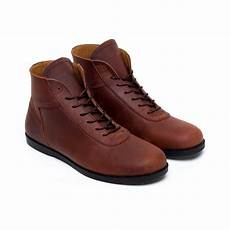 sepatu kulit asli buena brown mall online indonesia