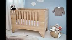 comment fabriquer un lit pour enfant criby
