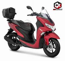 Yamaha Freego Modifikasi modifikasi yamaha freego 125 touring minimalis cxrider