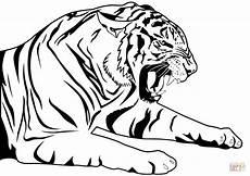 Malvorlagen Tiger Motor Bengal Tiger Clipart Wiring Diagram Database