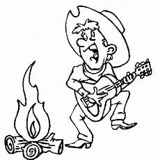 Ausmalbilder Erwachsene Cowboy Cowboy Ausmalbilder Malvorlagentv