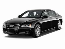2011 Audi A8 Review Ratings Specs Prices And Photos