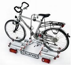 Auto Fahrradträger Anhängerkupplung - fahrradtr 228 ger anh 228 ngerkupplung g 252 nstig kaufen bei bikeunit de