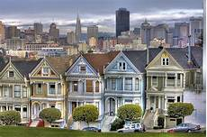 Painted Residence In San Francisco