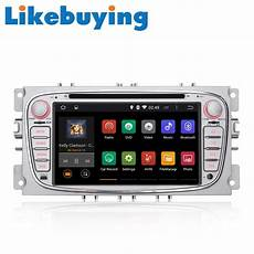 ford focus autoradio aliexpress buy likebuying 7 android 4 4 4