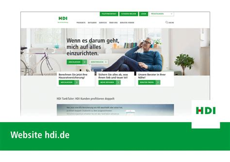 Hdi Official Website