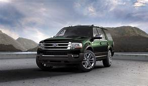 2017 Ford Expedition Review Ratings Specs Prices And