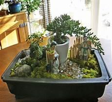 Miniature Gardens Mini Garden February 14 2013 Garden