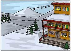 Kostenlose Malvorlagen Winterlandschaft Kostenlose Malvorlagen Winterlandschaft