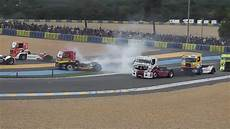 24 heures camions 24 heures camions 2013 crash et best of