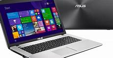 asus f751lx t4027h 17 3 zoll notebook im test billig