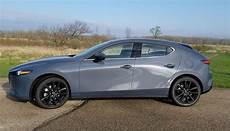 mazda 3 hatchback review 2019 mazda3 platinum awd hatchback review sleek fast