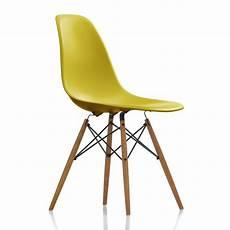 Eames Plastic Side Chair Dsw Connox Shop