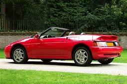 Lotus Elan SE 1992  Classicargarage FR