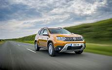 Dacia Duster The Reved Version The Field