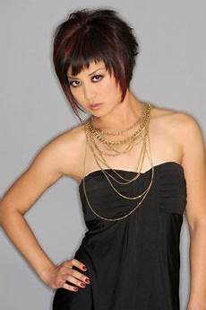 salon kavi an internationally published salon rocker hair pixie haircut for thick hair
