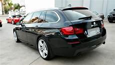 bmw 535d xdrive touring m sport platinum auto sales