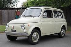 1962 fiat 500 giardiniera on ebay retro to go