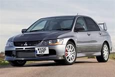 Used Mitsubishi Evo