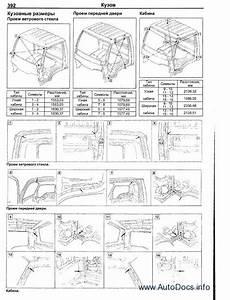 Nissan Atlas 1999 2004 Repair Manual Order