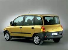 Fiat Multipla Yellow Fiat Cars Fiat Fiat 600 Fiat Cars