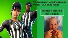 Auf Fingern Pfeifen - anleitung pfeifen mit den fingern how to whistle with