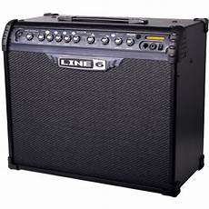 line 6 spider iv 75 guitar combo at gear4music