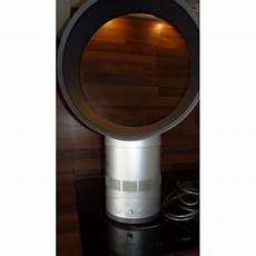 Ventilateur Sans Pales Dyson Air Multiplier Am01 Argent