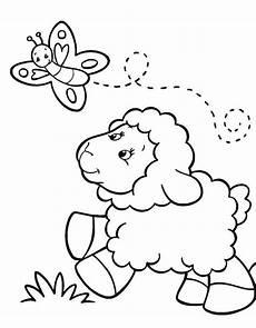 Ausmalbilder Vorlagen Ausdrucken Schaf Malvorlagen Zum Ausdrucken Ausmalbilder