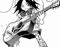 Mikihisa S Guitar Shaman King Wiki Fandom