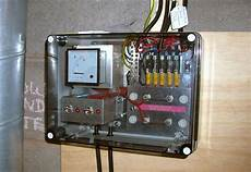electrical how should i go about installing a 12 volt dc
