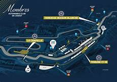 Club Aco 24 Hours Of Le Mans Members Guide For Sunday